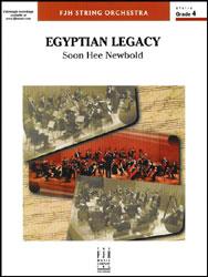 Egyptian Legacy