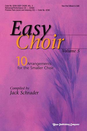 Easy Choir #5
