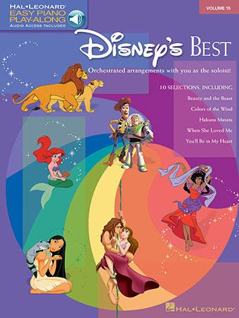 Disneys Best