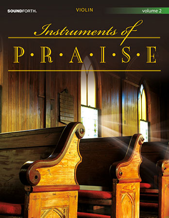 Instruments of Praise Volume 2 Cover