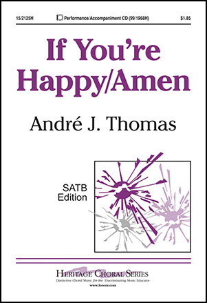 If You're Happy / Amen