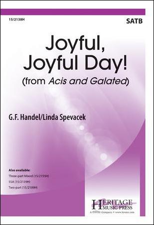 Joyful, Joyful Day!