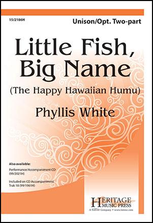 Little Fish, Big Name