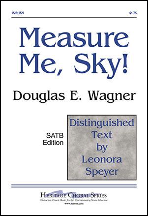 Measure Me, Sky!