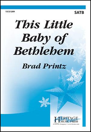 This Little Baby of Bethlehem