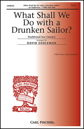 What Shall We Do with a Drunken Sailor? Thumbnail