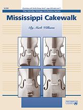 Mississippi Cakewalk Thumbnail