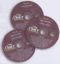 Editors' Choice  - orchestra Series