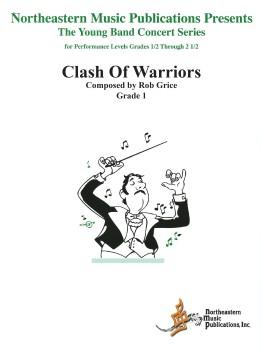 Clash of Warriors