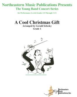 A Cool Christmas Gift