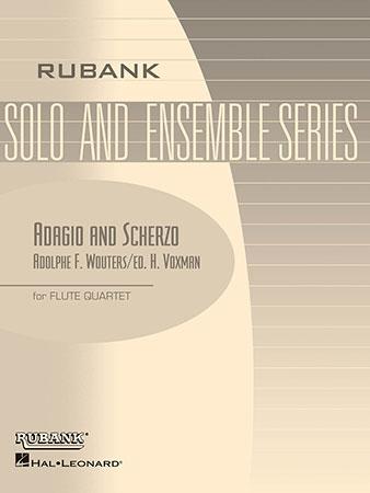 Adagio and Scherzo