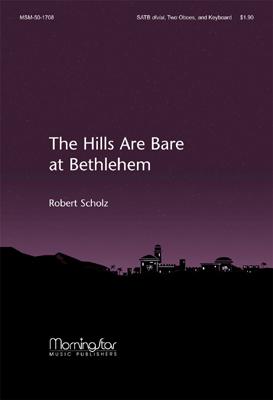 Hills Are Bare at Bethlehem