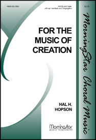For the Music of Creation