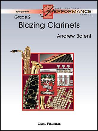 Blazing Clarinets