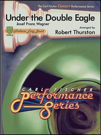 Under the Double Eagle  Cover