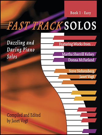 Fast Track Solos