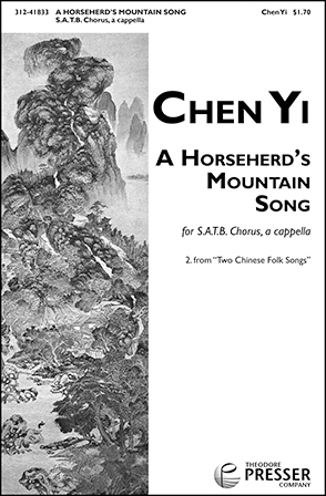 Horseherds Mountain Song