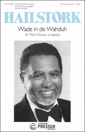 Wade in de Wahduh