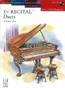 In Recital Duets