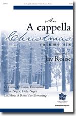 A Cappella Christmas No. 6