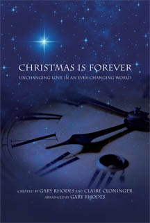 Christmas Is Forever