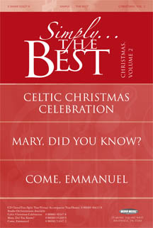 Simply the Best Christmas No. 2