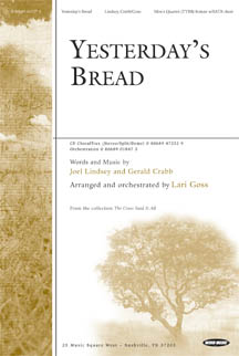 Yesterdays Bread