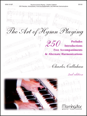 The Art of Hymn Playing