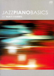 Jazz Piano Basics