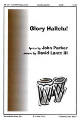 Glory Hallelu!