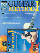 21st Century Guitar Method No. 1 with Guitar Chord Dictionary