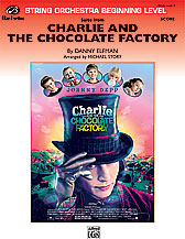Charlie and the Chocolate Factory Suite