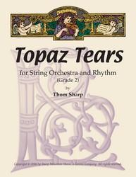 Topaz Tears