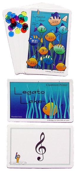 Legato Lake