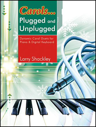 Carols Plugged and Unplugged