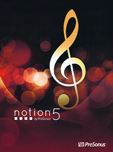 Notion Software 5