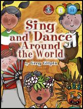 Sing and Dance Around the World #1