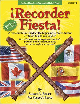 Recorder Fiesta