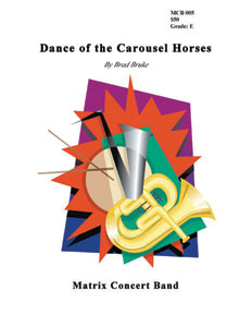 Dance of the Carousel Horses
