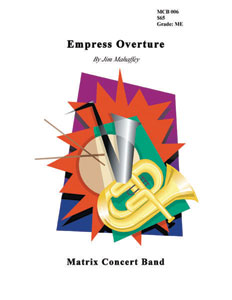 Empress Overture