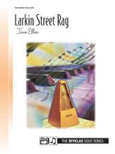 Larkin Street Rag