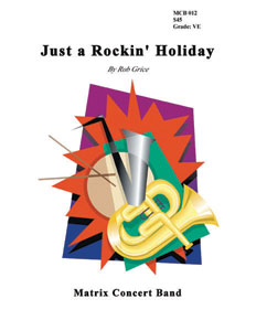 Just a Rockin' Holiday