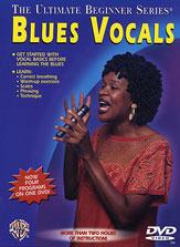 Blues Vocals