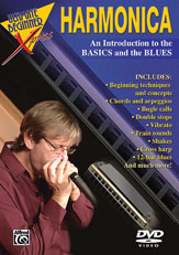 Ultimate Beginner Xpress Harmonica