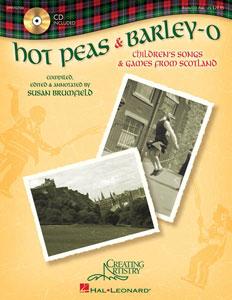 Hot Peas and Barley-O