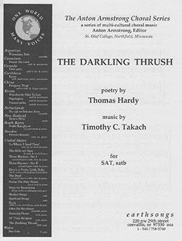 Darkling Thrush