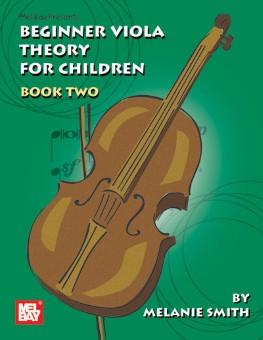 Beginner Viola Theory for Children No. 2