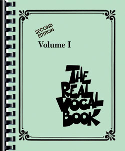 The Real Vocal Book Volume 1