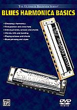 Blues Harmonica Basics