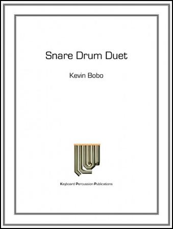 Snare Drum Duet